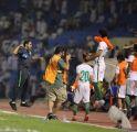 """""""#الأخضر"""" الشاب يتأهل لنهائيات كأس آسيا بعد الفوز على #اليمن"""