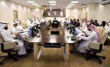 مكتب تنسيق المساعدات الإنسانية الخليجية يعقد اجتماعه الـ 18 في مقر مركز الملك سلمان للإغاثة