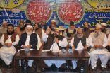 مجلس علماء #باكستان: مليشيات #إيران الإرهابية خطر على العالم الإسلامي