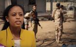 جريفيث: حل الأزمة الليبية من خلال المفاوضات السياسية