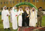 احتفالات أندية مدارس الأحياء بالمخواة باليوم الوطني 87