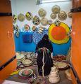 """""""قرية الباحة التراثية"""" تفتح أبوابها للحرفيات والأسر المنتجة لعرض منتوجاتهن"""