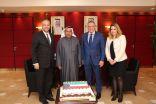 مشاركة فندق سفير القاهرة الاحتفال بالعيد الوطني لدولة الكويت