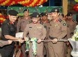 سمو الأمير عبد الله بن بندر يرعى فعاليات اليوم العالمي للدفاع المدني بالعاصمة المقدسة