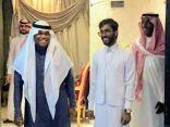 نادي متطوعي جدة يحتفل بأبنائه المتميزين