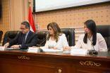 لجنة السياحة والطيران المدني بمجلس النواب المصرى تناقش مسار العائلة المقدسة