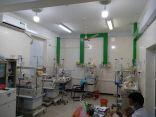 مركز الملك سلمان للإغاثة يواصل تقديم الخدمات الطبية باليمن