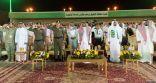 وكيل إمارة الباحة يرعى حفل أهالي محافظة العقيق باليوم الوطني الـ 88