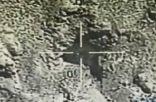 طيران التحالف يستهدف أنفاق أسلحة وعربات صواريخ للحوثيين