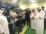 """تدريب (723) مواطن ومواطنة حتى نهاية الأسبوع الثاني من برنامج """"أُتقن 4"""" مكة"""