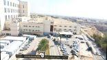 مشاريع وخطط تطويرية بمستشفى الملك سلمان لتقديم خدمات علاجية ورعاية صحية أفضل