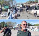 """طهران تتهم البلوش """" بالوقوف وراء """"اعتداء  مقر الشرطة الايراني في جابهار ببلوشستان المحتلة"""