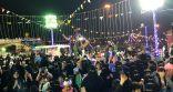 بمصاحبة فعاليات متنوعة 70 عارضاً يتالقون في مهرجان جدة للمأكولات 2018
