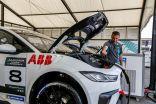إيه بي بي ترتقي برياضة السيارات الكهربائية لآفاق جديدة