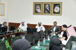 إطلاق مسار الرعاية العاجلة بمستشفى الملك عبد العزيز بجدة