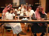 انعقاد النادي العلمي (32) للجمعية السعودية للطب الوراثي بحضور (50) مشارك