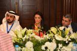 اختيار المملكة العربية السعودية لعقد الاجتماع السادس والأربعون للجنةالسياحه وتم تجديد الولاية لها لعضوية المجلس التنفيذي