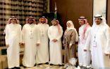 أمين عام هيئة التخصصات يدشن المؤتمر العالمي للجمعية السعودية لأمراض الروماتيزم