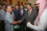 وزير التعليم الماليزي يشكر حكومة خادم الحرمين الشريفين