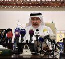 الدكتور الربيعة يدشّن انطلاق توزيع 6,500 طن من مساعدات المملكة من التمور لعدد من الدول