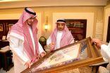 الأمير أحمد بن فهد: على الأندية النهوض بدورها الاجتماعي والتأثير في محيطها