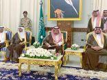 الحسام يلتقي قادة التعليم بالمنطقة