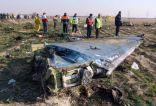 أسرار جديدة في واقعة سقوط الطائرة الأوكرانية بإيران