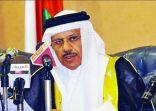 أمين مجلس التعاون الخليجي يستهجن الحملة الإعلامية القطرية ضده
