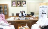 """تعليم الباحة يعتمد خطة تفعيل """" شهر المراجعة الداخلية """" في الإدارات والمدارس"""