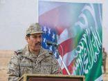 """انطلاق مناورات """"الصداقة 2018"""" بين القوات البرية الملكية السعودية والجيش الأمريكي"""