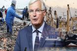 الخروج من الاتحاد الأوروبي يهدد الثروة السمكية في بريطانيا بالتعفن
