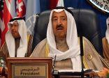 أمير الكويت: آمل ألا يؤدي تحسن أسعار النفط إلى عرقلة الإصلاح الاقتصادي