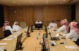 مجلس ادارة بر جدة يعقد إجتماعه السابع عشر