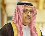 سمو امير الباحة يعزي في وفاة مدير التطوير الإداري