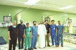 فريق طبي بمستشفى شرق جدة ينجح في إجراء عملية جراحيه نوعية لإصلاح كتف متهتك