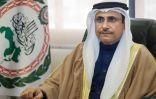 *رئيس البرلمان العربي: منظمة هيومن رايتس ووتش تواصل تقاريرها المُضللة عن حالة حقوق الإنسان في الدول العربية