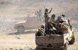 الجيش اليمني يفشل محاولة تقدم للإنقلابيين غربي مأرب