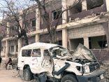 الأمين العام للمنظمة العربية للهلال الاحمر يوجه نداء إنسانيا عاجلا لمواجهة الوضع المأساوي لجمعية الهلال الاحمر الصومالي