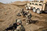 """""""البنتاغون"""" يسعى لتقليص نسبة 10% من القوات الأمريكية بإفريقيا."""