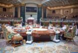 #إعلان_الرياض : خارطة طريق للتكامل الاقتصادي وصيانة الأمن ومواجهة الإرهاب